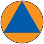 Logo de la Sécurité Civile